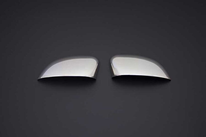 Krom Aksesuar » Omsa - Fiat Linea Krom Ayna Kapağı 2 Parça 2012 ve Sonrası
