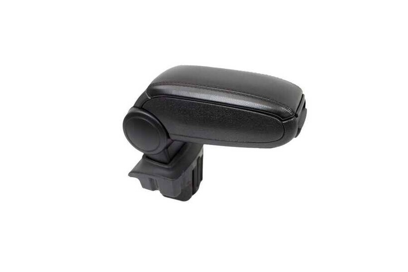 Kol Dayama - Ford Focus 3 Siyah Kol Dayama - Kolçak USB li Araçlar 2011-2014