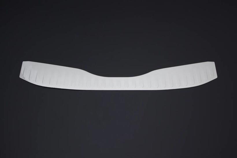 Krom Aksesuar » Omsa - Ford Mondeo 4 SW Krom Arka Tampon Eşiği Taşlı 2007-2015 Arası