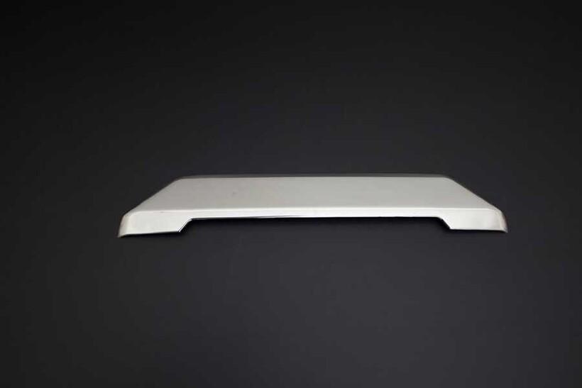Krom Aksesuar » Omsa - Ford Tourneo Custom Krom Bagaj Çıtası Tek Kapılı Kamerasız 2012 ve Sonrası
