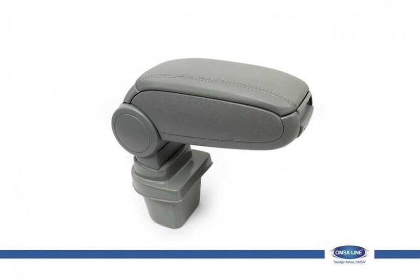 Kol Dayama - Hyundai Accent Era Gri Kol Dayama - Kolçak 2005-2011 Arası