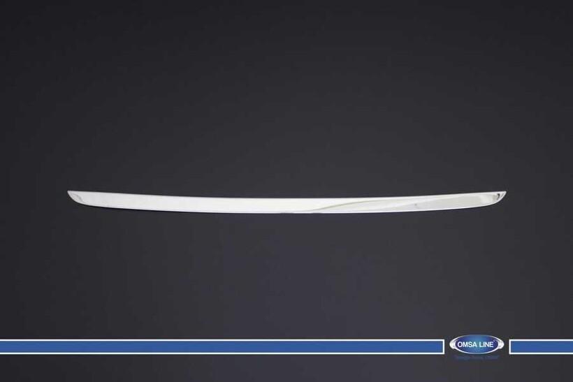 Krom Aksesuar » Omsa - Hyundai i20 Krom Bagaj Alt Çıta 2008-2012 Arası