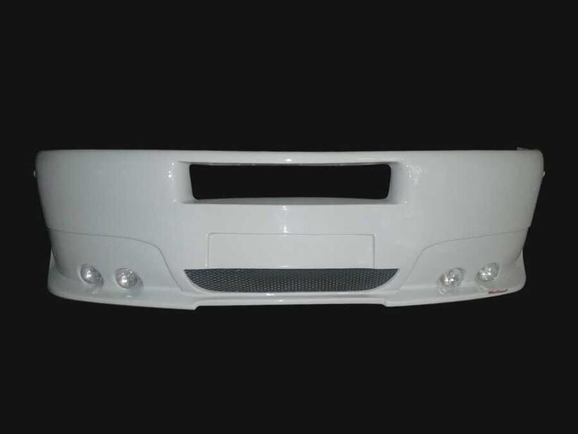 Body Kit » Fiber - Iveco Daily Ön Tampon Geçme 2000-2006