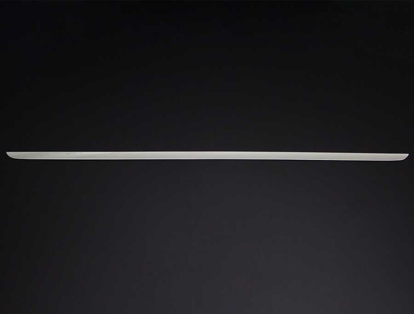 Krom Aksesuar » Omsa - Mercedes Vito W639 Krom Bagaj Alt Çıtası 2003-2014 Arası