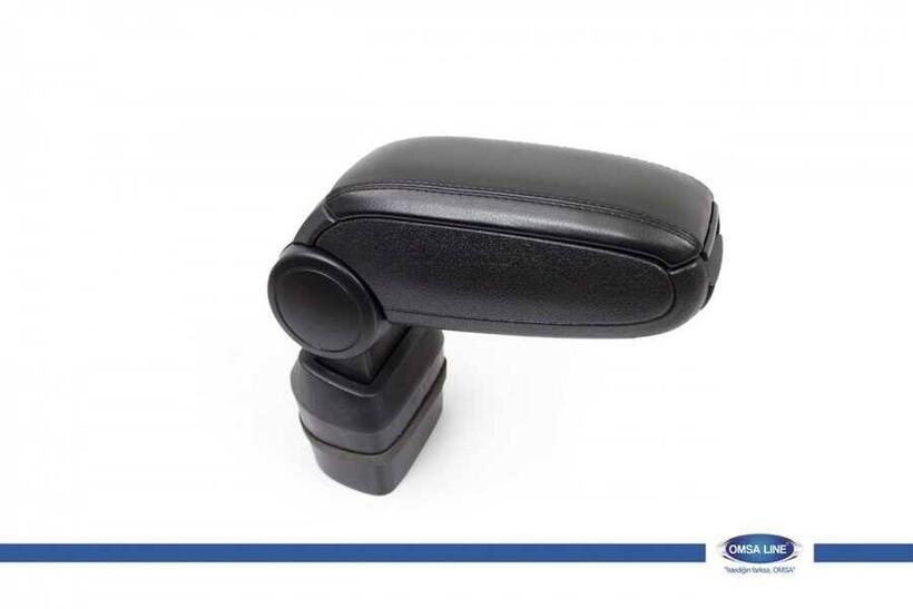 Kol Dayama - Nissan Juke Siyah Kol Dayama - Kolçak 2010 ve Sonrası