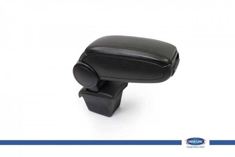 Kol Dayama - Peugeot 308 Siyah Kol Dayama- Kolçak 2014 ve Sonrası
