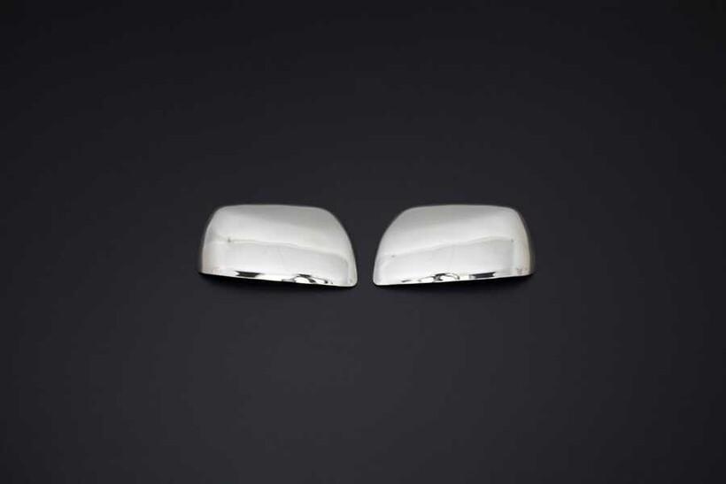 Krom Aksesuar » Omsa - Toyota Rav4 2 Krom Ayna Kapağı 2 Parça 2001-2005 Arası