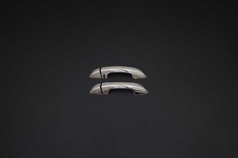 Krom Aksesuar » Omsa - VW Golf 6 Krom Kapı Kolu 2 Kapı 2010-2013 Arası