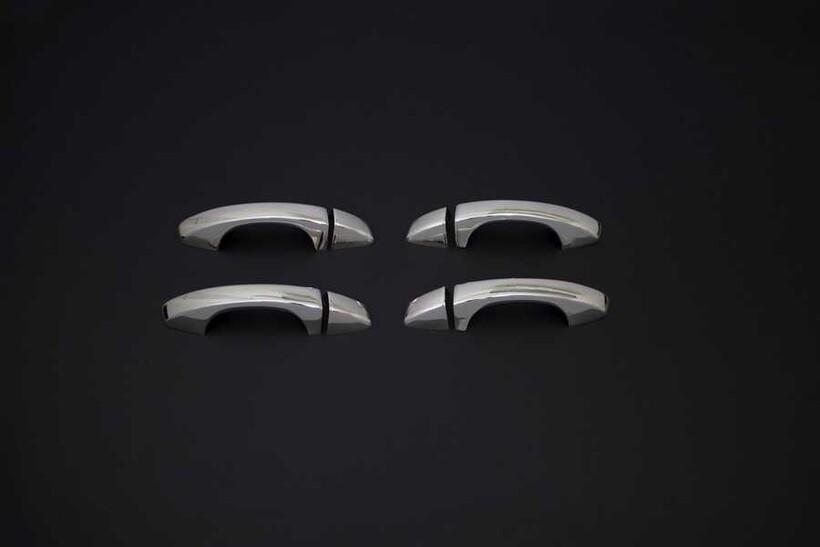 Krom Aksesuar » Omsa - VW Golf 7 Krom Kapı Kolu 4 Kapı 2013 ve Sonrası