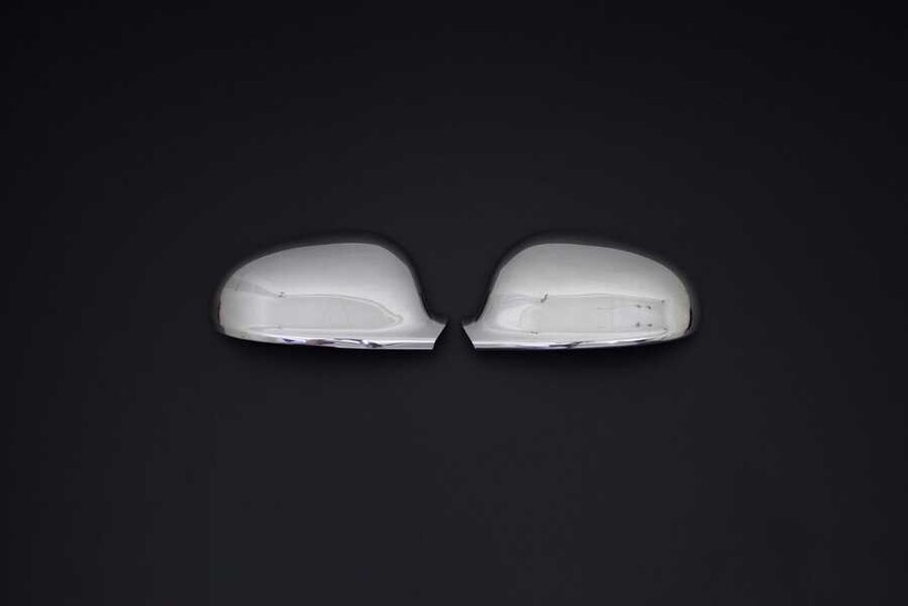 Krom Aksesuar » Omsa - VW Jetta Krom Ayna Kapağı 2 Parça 2005-2011 Arası