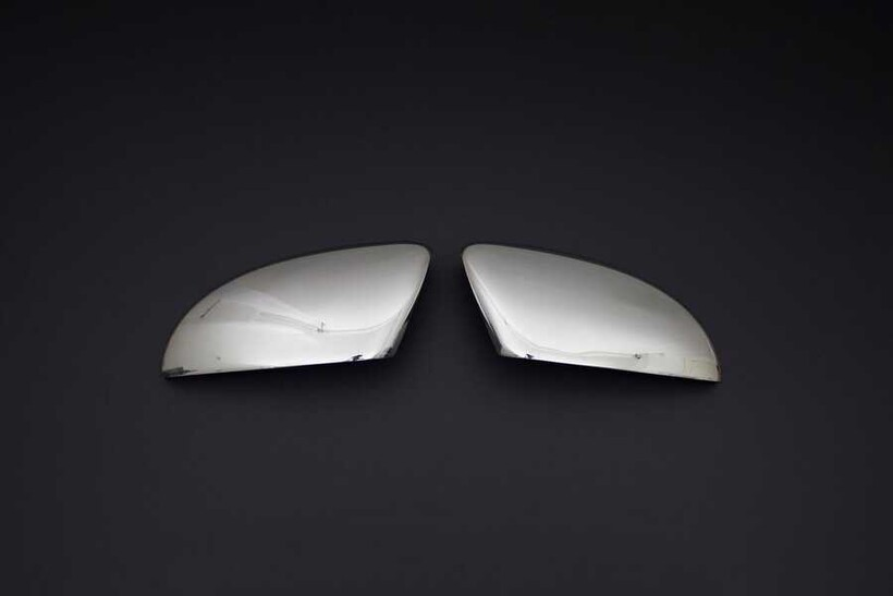 Krom Aksesuar » Omsa - VW New Beetle Krom Ayna Kapağı 2 Parça 2013 ve Sonrası