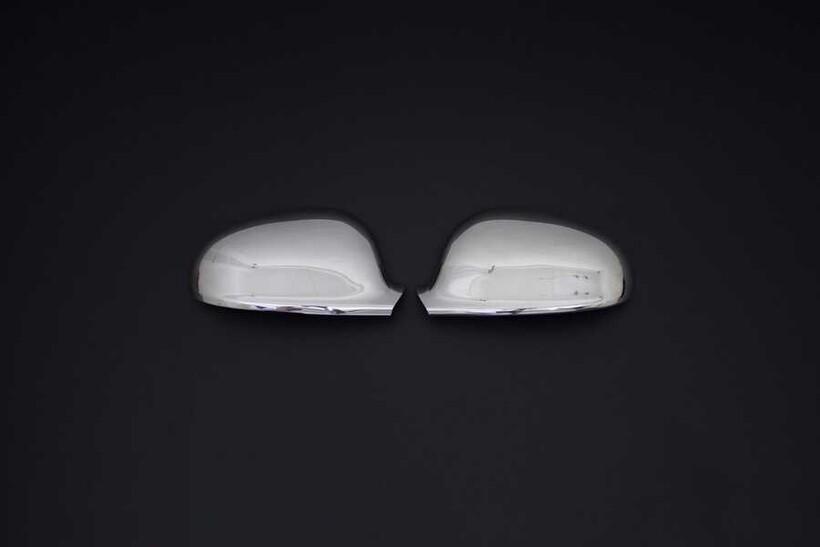 Krom Aksesuar » Omsa - VW Passat 3B Krom Ayna Kapağı 2 Parça 2004-2005 Arası