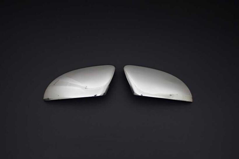 Krom Aksesuar » Omsa - VW Scirocco Krom Ayna Kapağı 2 Parça 2009-2015 Arası