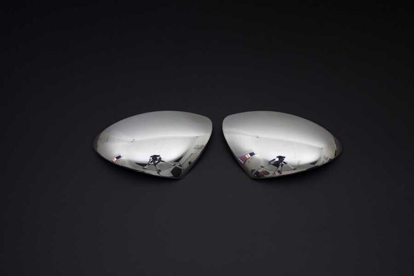 Krom Aksesuar » Omsa - VW Sharan Krom Ayna Kapağı 2 Parça 2010 ve Sonrası