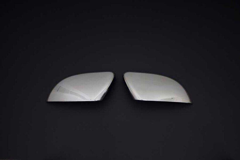 Krom Aksesuar » Omsa - VW Touran Krom Ayna Kapağı 2 Parça 2010-2015 Arası